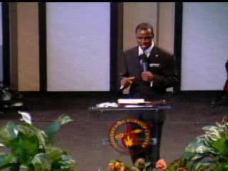 Pastor Binda Wilson - June 1 st 2014