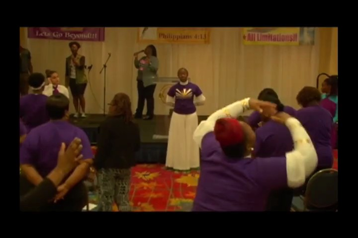 Women's Retreat 2015