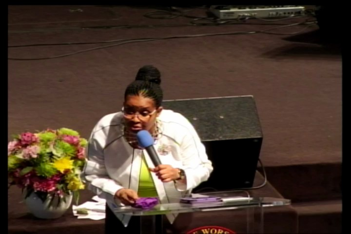 D.O.D.I Women's Conference 2016