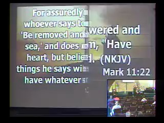 0503 Take Possession of Gods Promises