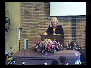 0220 Funeral of Sister Pam Adams