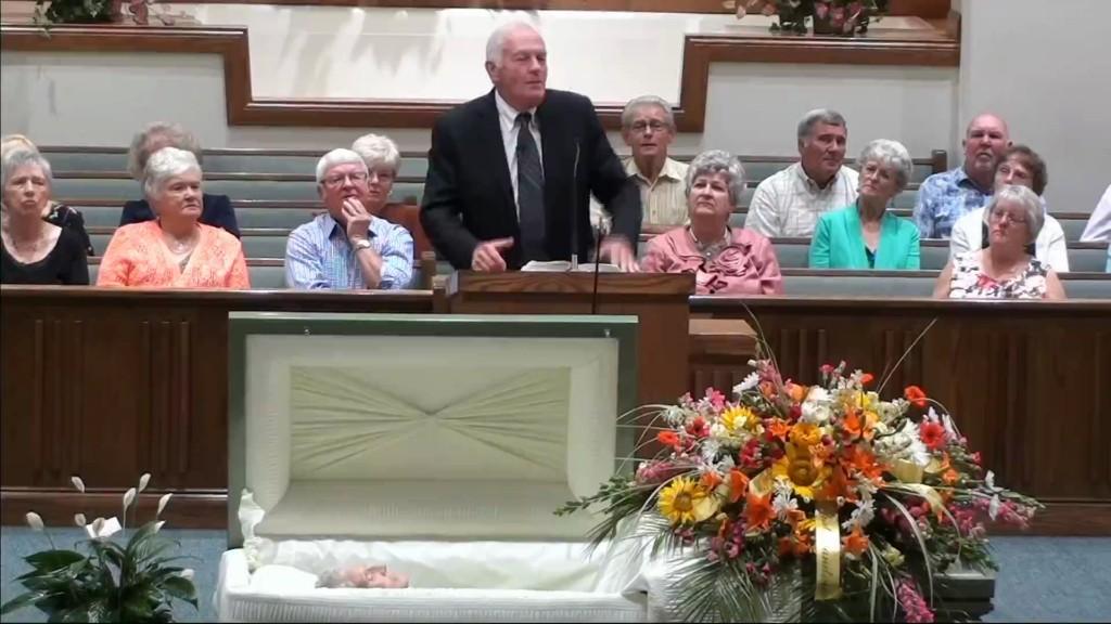 Ethel Phipps Funeral 8/15/2017 8:07:08 AM