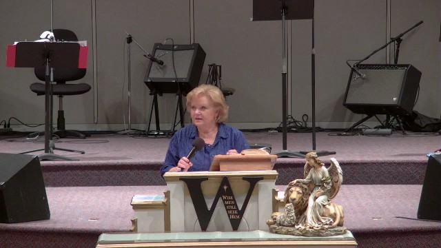 Miracle & Healing Bible College Yr.3  WK 22