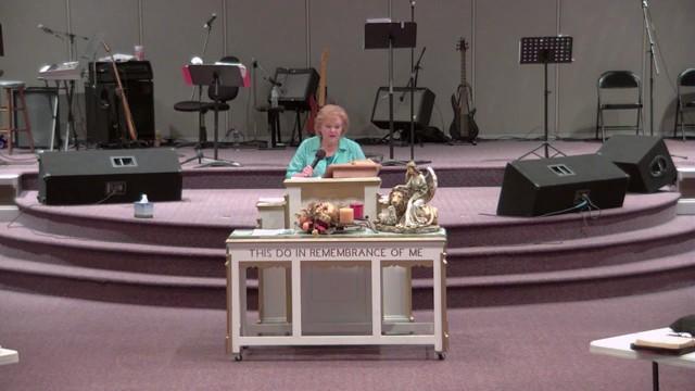 Bible College Yr 3. 10-13-16