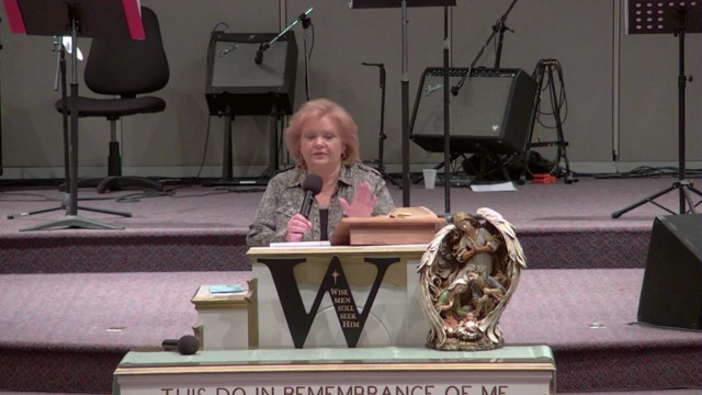 Bible College 1-12-17 yr 4