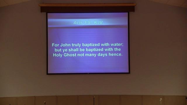 Bible College 3/16/2017 Yr 4