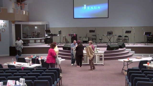 Bible College 5-11-17  YR 4