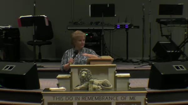 Bible college year 2 week 4 pt.2