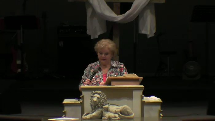 Bible College 5-7-15