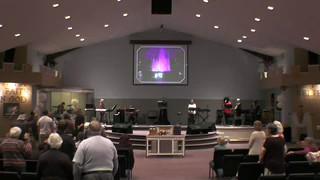Miracle & Healing Service 11-20-15