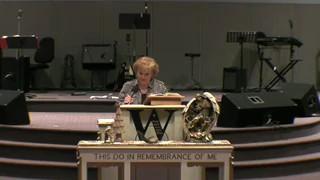 Bible College week 34 yr 2