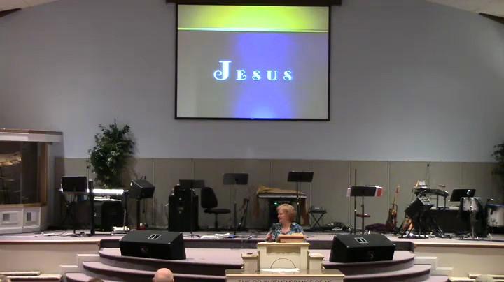 Bible College Week 9