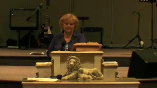 Bible College Week 23 Yr 2. 9-24-15