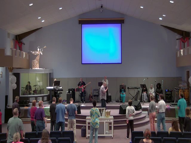 Miracle and Healing Service 4-15-16