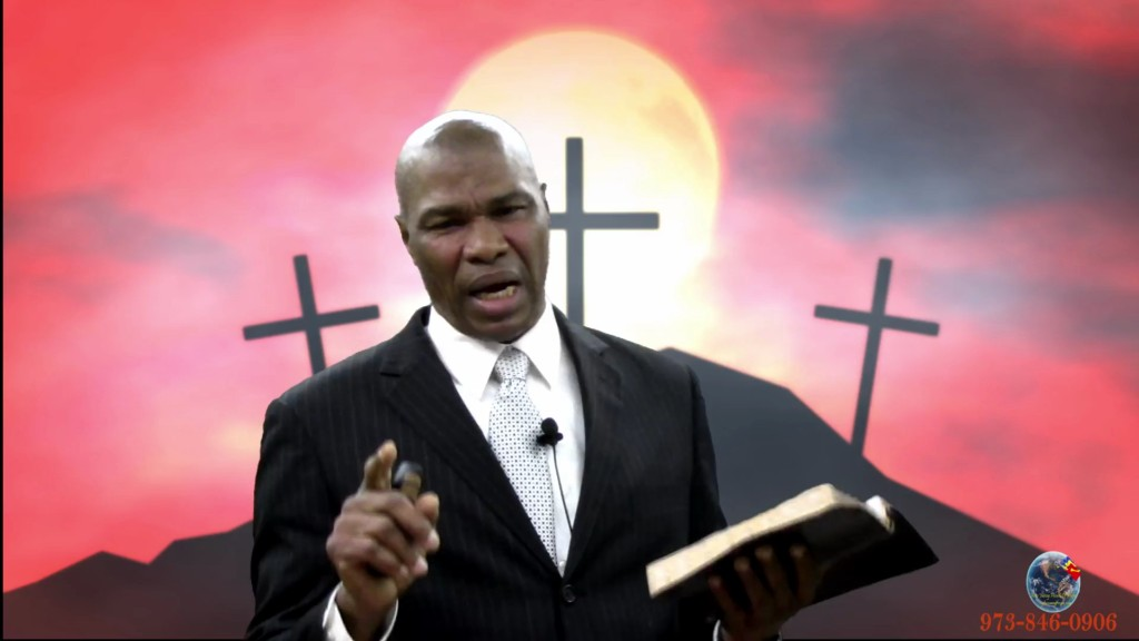 Resolute Faith