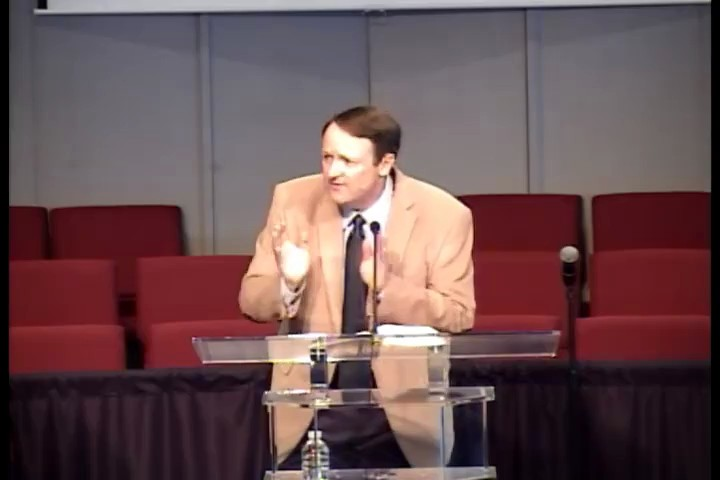 Nov. 2, 2014 -AM - Sunday Morning Sermon