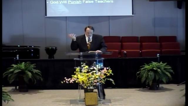 Are We A Teaching Church?
