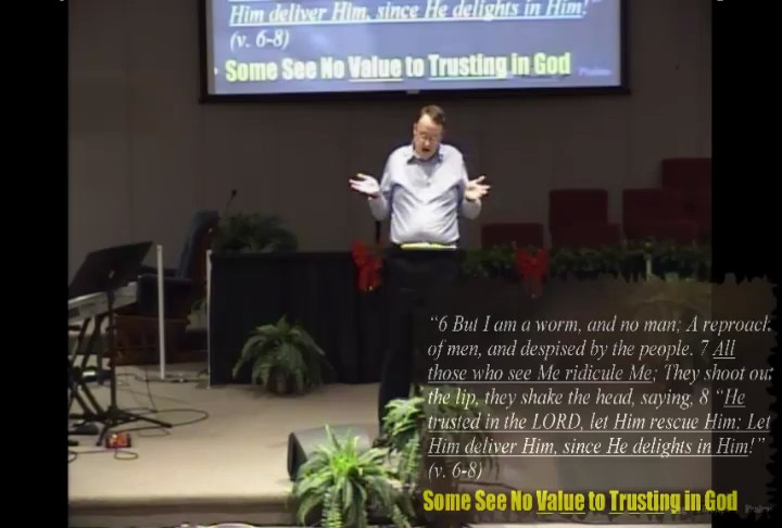 You Can Enjoy Fellowship With God