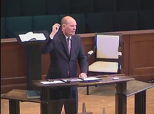 Sermon 8/2/2015