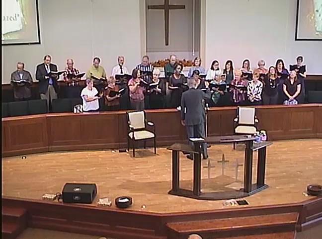 OBC Choir