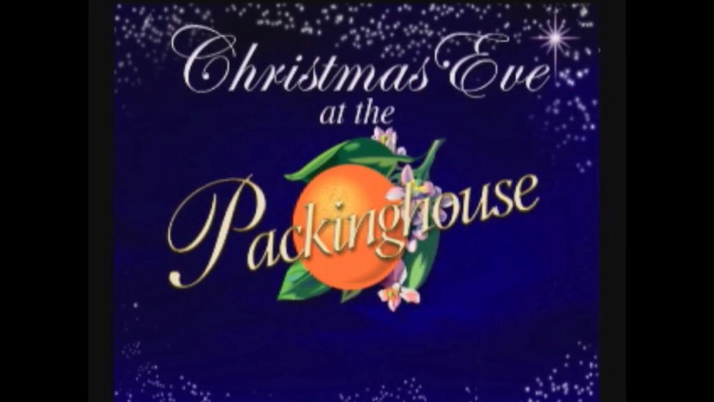 Christmas Eve 12/24/2016 7:39:41 PM