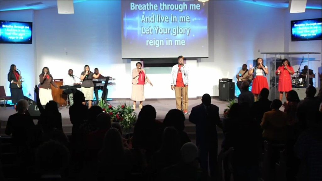 God Speaks in Worship 1312016 73231 AM