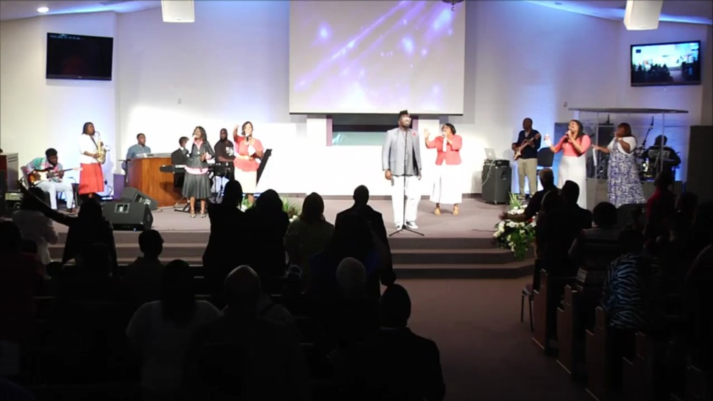 Break-Out Worship 3/20/2016 7:45:36 AM