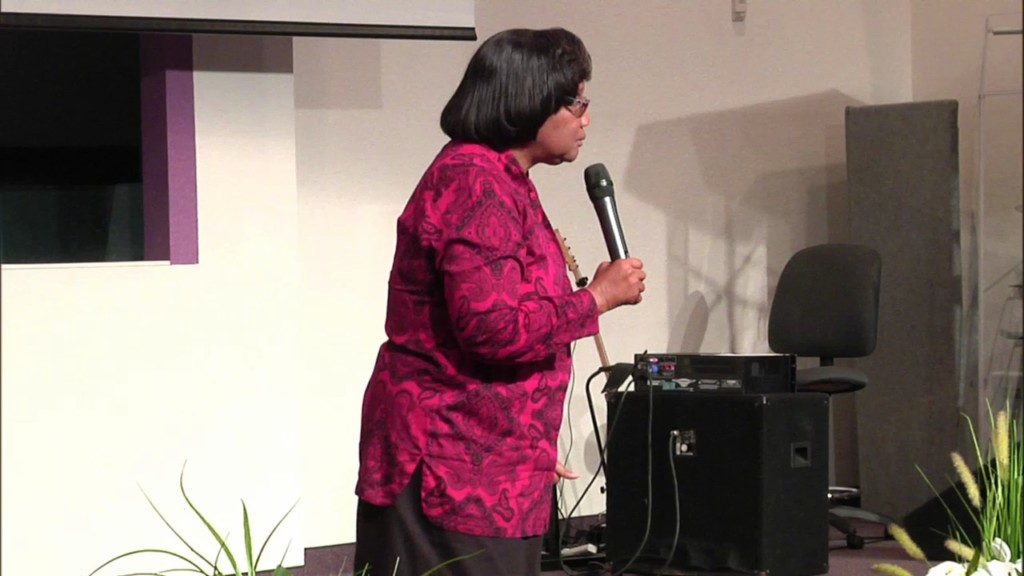 Supernatural Encounter 732016