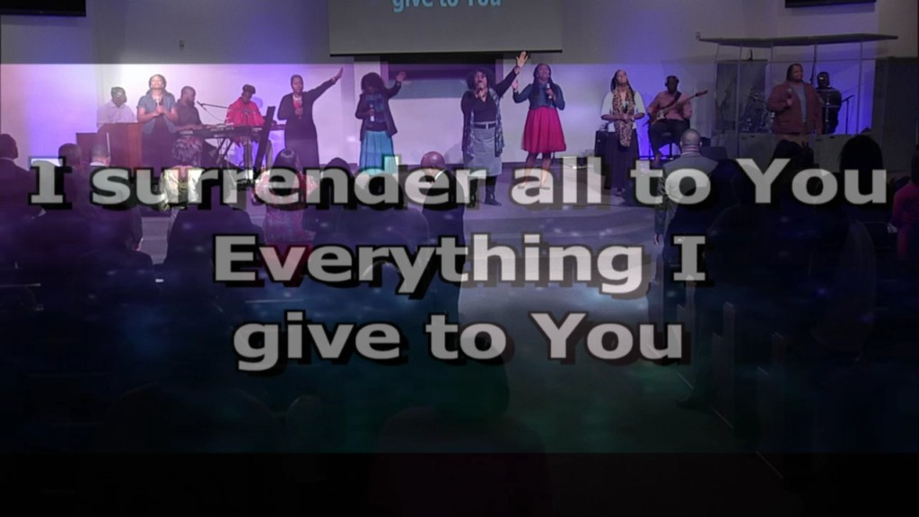 God First Worship 182017