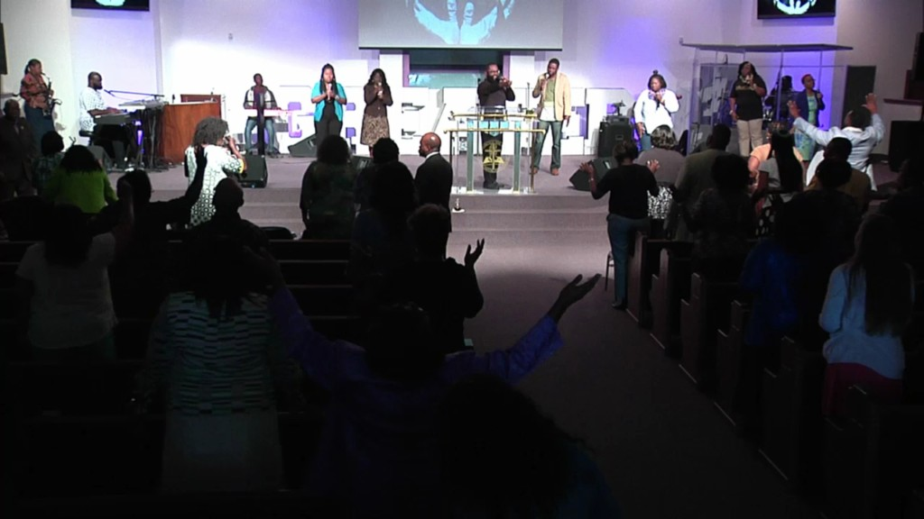 Power OF Worship 3262017