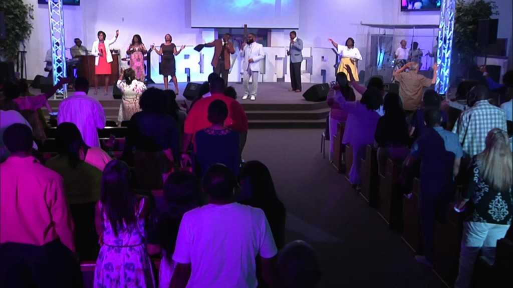 Resurrection Worship 4162017