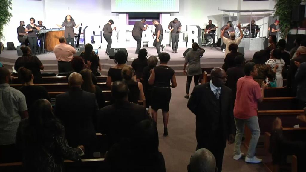DAB Worship 6/4/2017