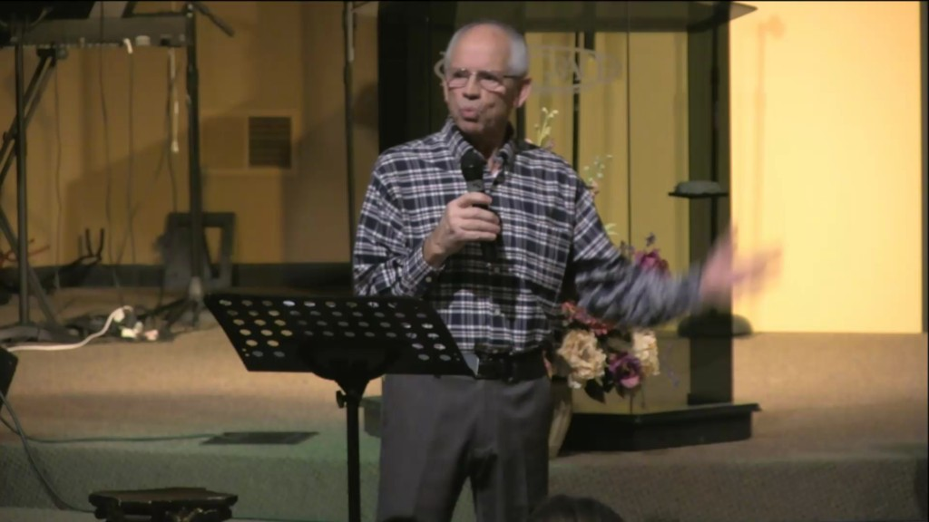 The Value of Bible Teaching for the Church