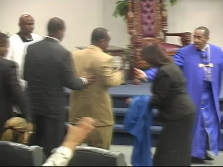 Healing and Deliverance 10415