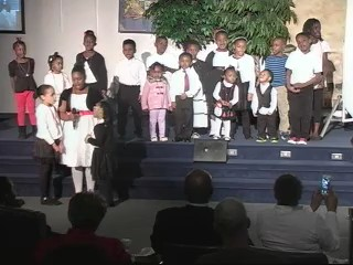 Christmas Program 2015 Part 2