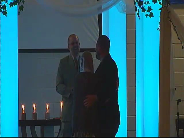 Renewal of Vows  Ring Ceremonies Service