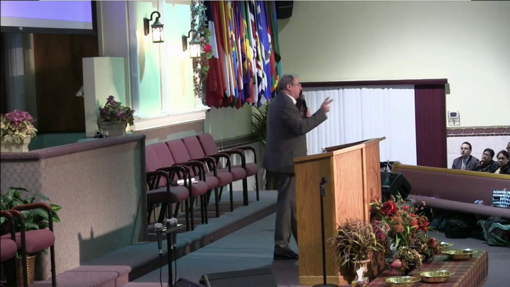 AM SERVICE 12/27/2015 PART 3