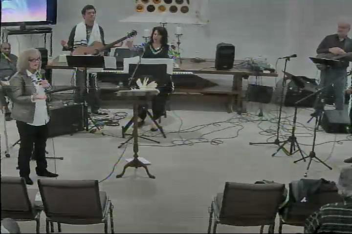 A Call To Worship 2/13/2016