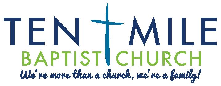 Ten Mile Baptist Church of McLeansboro, IL