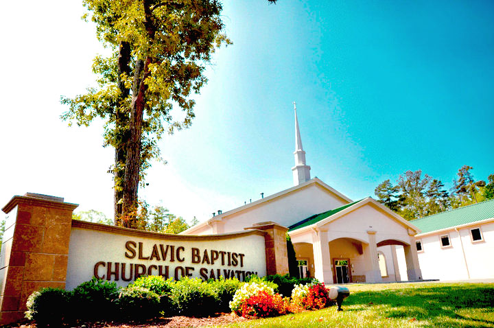 Church of Salvation of Matthews, NC