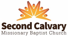 Second Calvary Missionary Baptist Church of Cleveland, OH