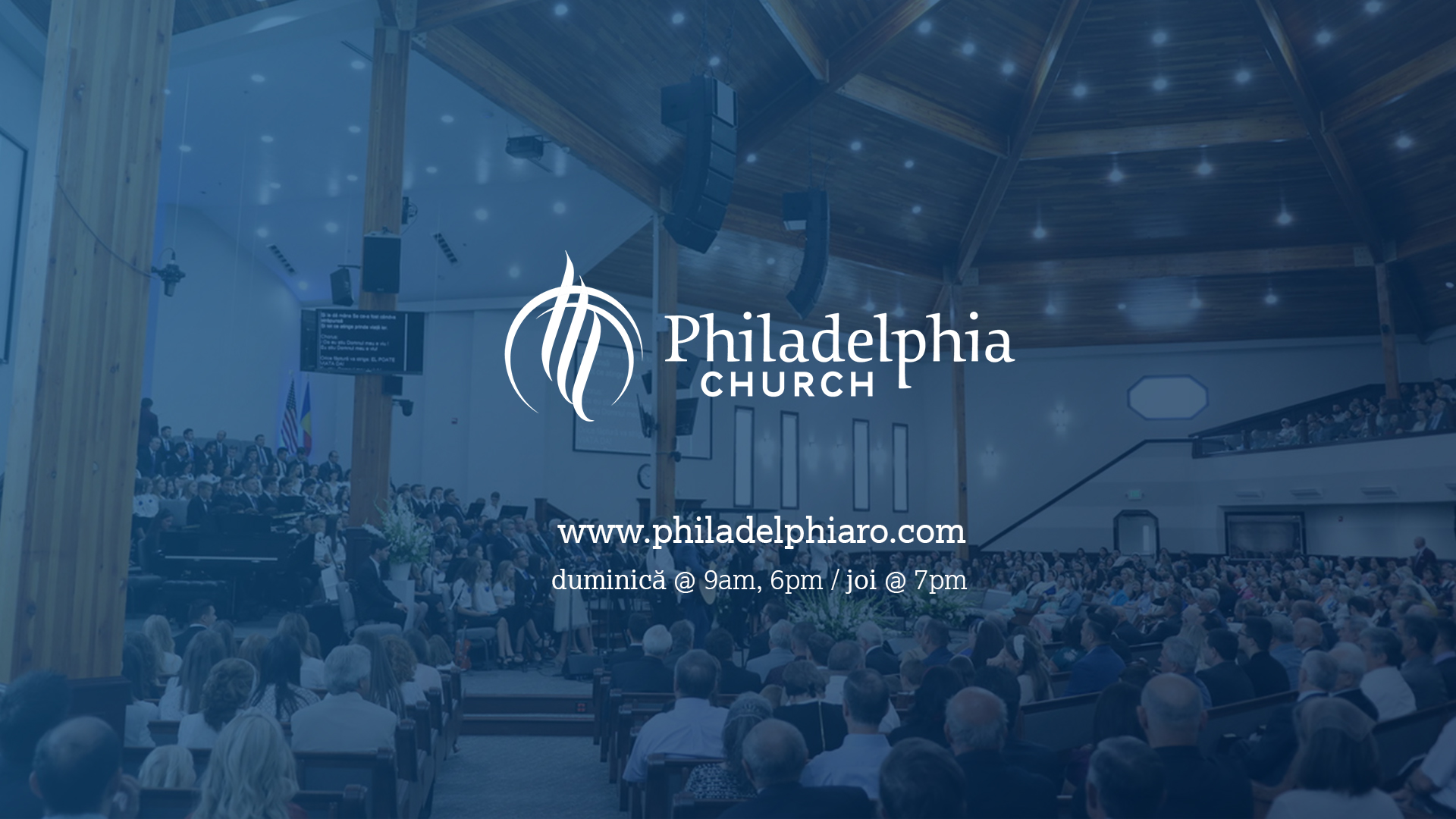 Philadelphia Romanian Pentecostal Church of Portland, OR