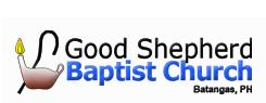 Good Shepherd Baptist Church of Batangas City, PHL