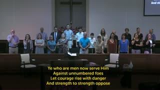 Oakwood Baptist Church of Lexington, SC