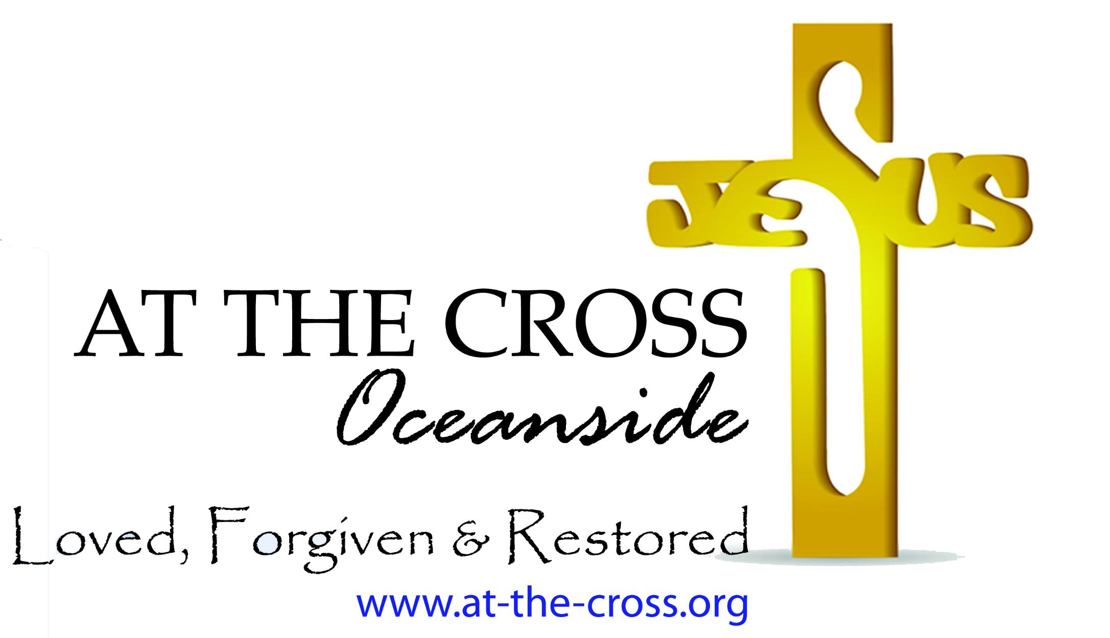 At The Cross Oceanside church of Oceanside, CA