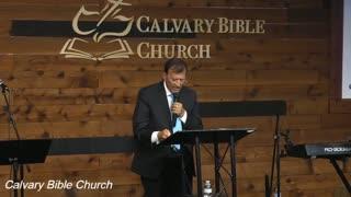 Calvary Bible Church of Richardson, TX