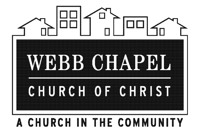 Webb Chapel Church of Christ -