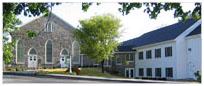 Old Greenwich Presbyterian Church of Stewartsville, NJ