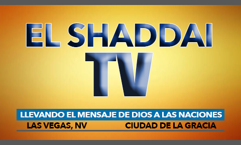 Centro Cristiano El Shaddai of Las Vegas, NV