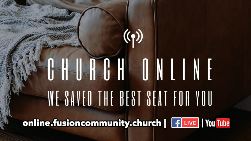 Fusion Community Church -